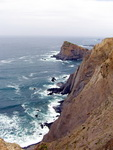 Arrafina cliffs