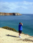 Sagres Cliffs (Version II)